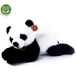 Rappa Eco-friendly panda, 43 cm