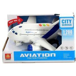 Aviaton letadlo