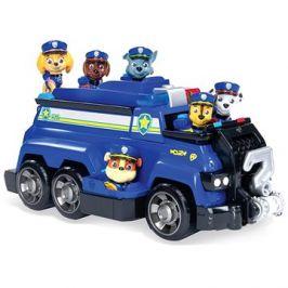 Tlapková patrola Záchranné vozidlo