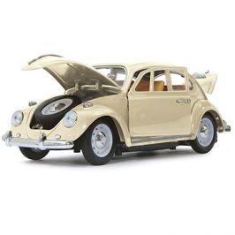 Jamara Die Část VW Beatle - krémově bílý