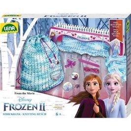 Pletací stůl Disney Frozen II