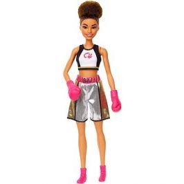 Barbie První povolání - Boxerka