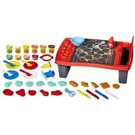 Play-Doh Velká grilovací sada