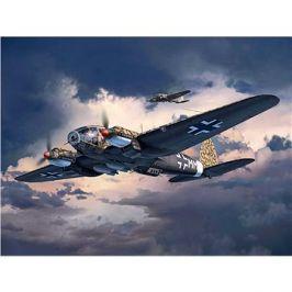 Plastic Modelkit letadlo 03863 - Heinkel He111 H-6