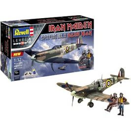 Gift-Set letadlo 05688 - Spitfire Mk.II