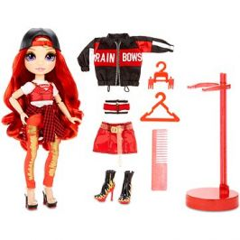 Rainbow High Fashion panenka - Ruby Anderson