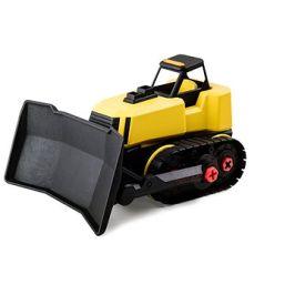 Stanley Jr. TT005-SY Stavebnice, buldozer