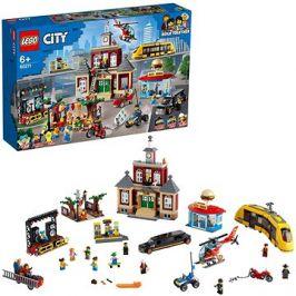 LEGO City 60271 Hlavní náměstí