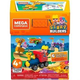 Mega Construx Střední stavební box