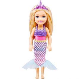 Barbie Chelsea s oblečky