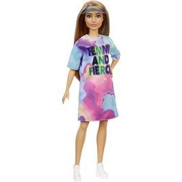 Barbie Modelka - Femme And Fierce šaty