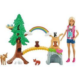 Barbie Průzkumnice