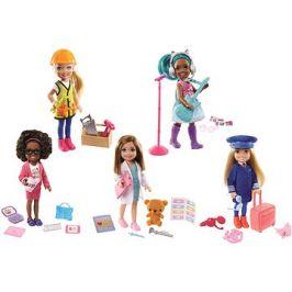 Barbie Chelsea v povolání