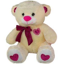 Medvěd Nosík Béžový - 40 cm