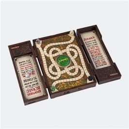 Jumanji - Board Game Replica