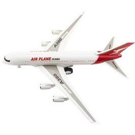 Letadlo 40cm na setrvačník