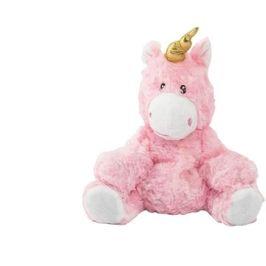 Jednorožec/kůň růžový nahřívací