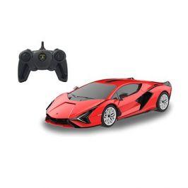 Jamara Lamborghini Sián 1:24 červené 2,4GHz
