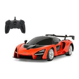 Jamara McLaren Senna 1:24 oranžový 2,4GHz
