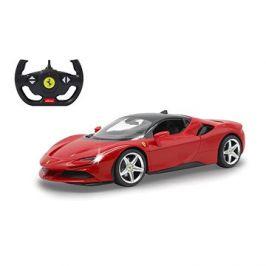 Jamara Ferrari SF90 Stradale 1:14  2,4GHz červené