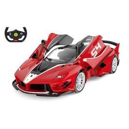 Jamara Ferrari FXX K Evo 1:14 červené door manual 2,4G A