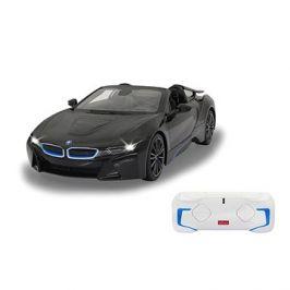 Jamara BMW i8 Roadster 1:12 black 2,4G B