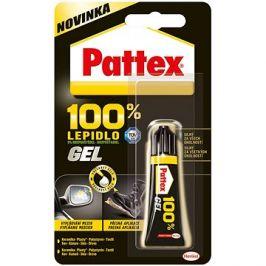 PATTEX 100 %, univerzální kutilské lepidlo 8 g