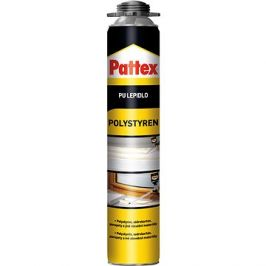 PATTEX Polystyren PU lepidlo pistole 750 ml