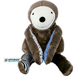 Whisbear Ezzy The Sloth with App
