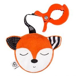 Whisbear šumicí liška