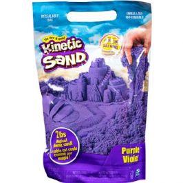 Kinetic sand Fialový písek 0,9kg