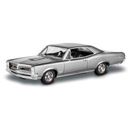 Plastic ModelKit Monogram auto 4479 -  '66 Pontiac® GTO®