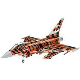 Plastic ModelKit letadlo 03970 - Eurofighter