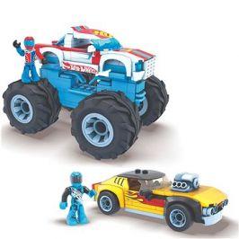 Mega Construx Hot Wheels Rodger Dodger s závodění