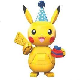 Mega Construx Pokemon Oslava Pikachu