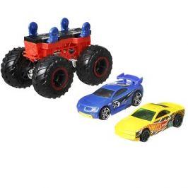 Hot Wheels Monster Trucks Stvořitel