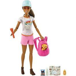 Barbie Wellness Panenka turistka
