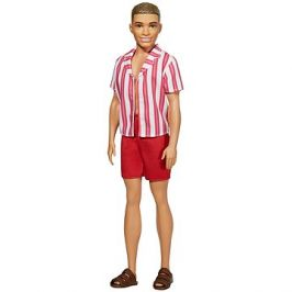 Barbie Ken 60. Výročí - 1962 Plavky
