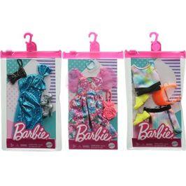 Barbie Oblečky