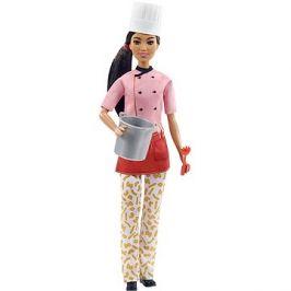 Barbie První povolání - Kuchařka