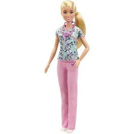 Barbie První povolání - Zdravotní sestřička