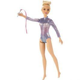 Barbie První povolání - Gymnastka