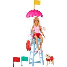 Barbie Plavčice