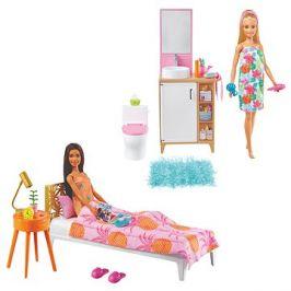 Barbie Pokoj a panenka