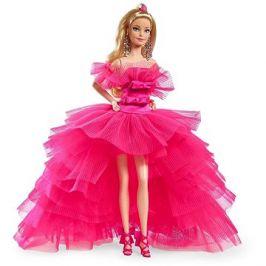Barbie Růžová kolekce - Panenka 1