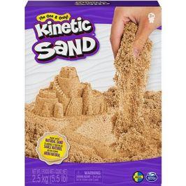 Kinetic Sand 5Kg Hnědého Tekutého Písku