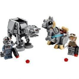 LEGO Star Wars TM 75298 Mikrobojovníci AT-AT™ vs. tauntaun