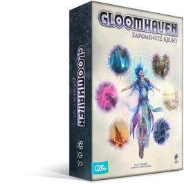Gloomhaven - Zapomenuté kruhy