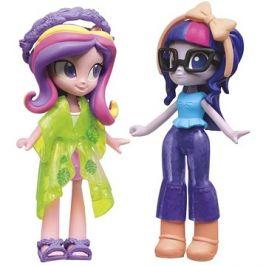 My Little Pony Equestria girls- Nejlepší kamarádky