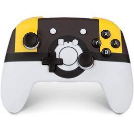 PowerA Enhanced Wireless Controller - Pokémon Ultra Ball - Nintendo Switch